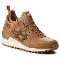 Sneakersy - gel-lyte mt 1193a035 caramel/brown storm 200 marki Asics