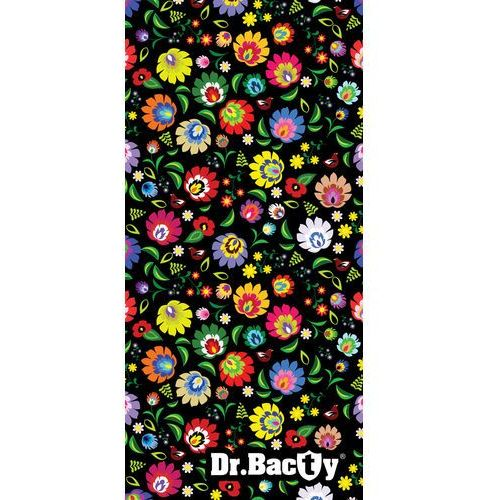 Ręcznik szybkoschnący Dr.Bacty XL, FOLK (5900718341103)