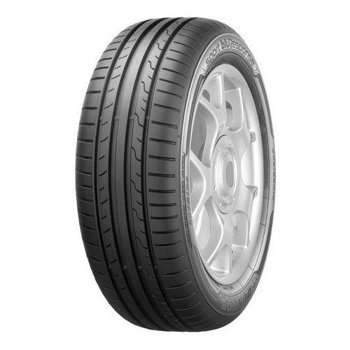 Dunlop SP Sport BluResponse 185/55 R15 82 V