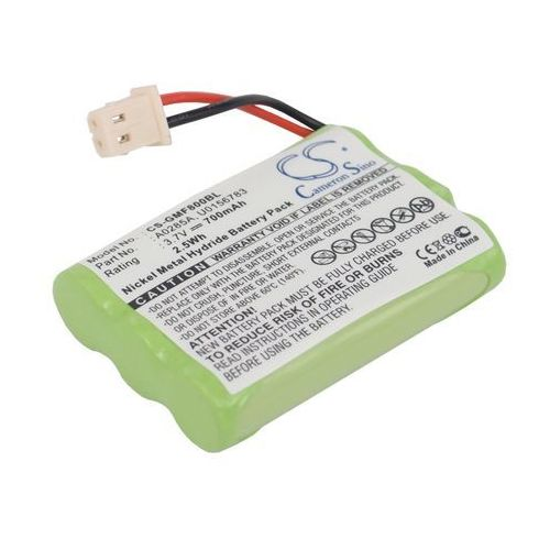 Cameron sino Verifone magic3 / a0170a 700mah 2.52wh ni-mh 3.6v () (4894128068532)
