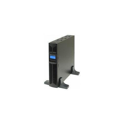 UPS VI 2000 RT LCD 2000VA POWERWALKER z kategorii pozostałe akcesoria do telewizji przemysłowej