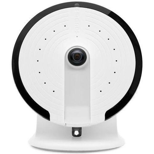 ufo - panoramiczna kamera hd wifi (ios & android) marki Smanos