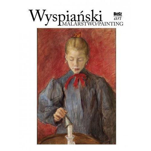 Wyspiański Malarstwo - Marta Romanowska (64 str.)
