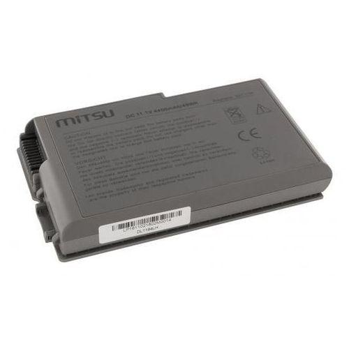 Mitsu Akumulator / bateria  dell latitude d500, d600