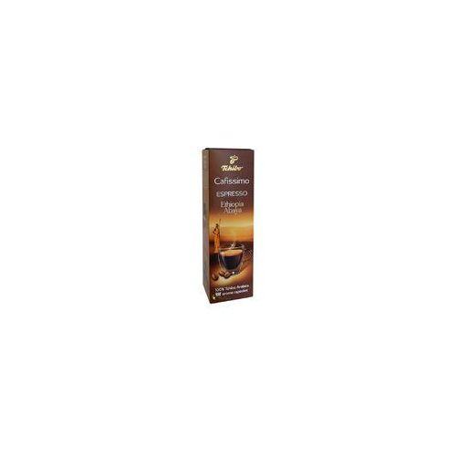 Tchibo Cafissimo Espresso Ethiopia 10 kaps.