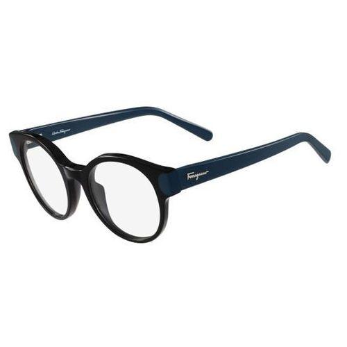 Okulary Korekcyjne Salvatore Ferragamo SF 2757 973
