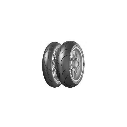 sportsmart tt ( 140/70 r17 tl 66h tylne koło ) marki Dunlop