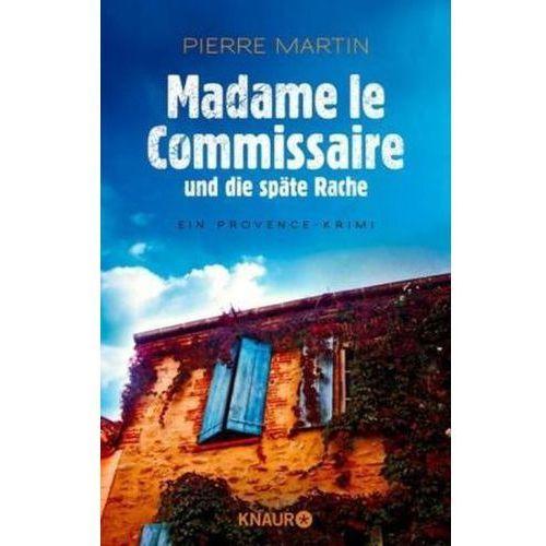 Madame le Commissaire und die späte Rache (9783426517307)