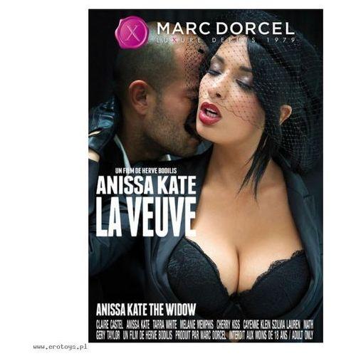 DVD Marc Dorcel - Anissa, the Widow (3393600808433)