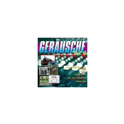 Sonia Geraeusche vol. 4 - sounds o