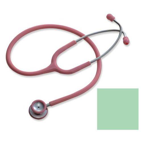 Stetoskop pediatryczny  deluxe s606pf - bladozielony marki Spirit