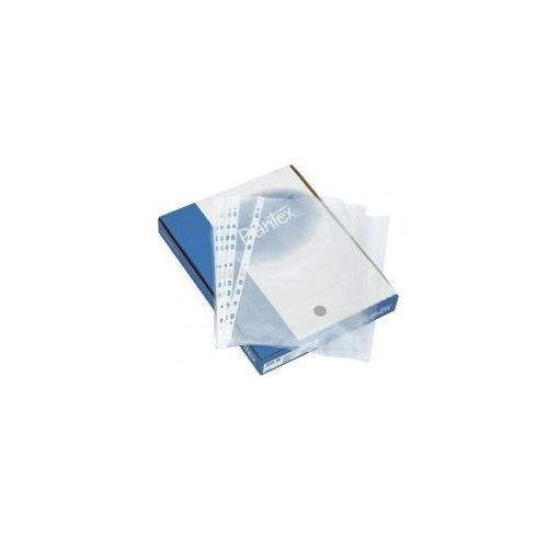 Bantex Koszulka krystaliczna a4 pp op. 100