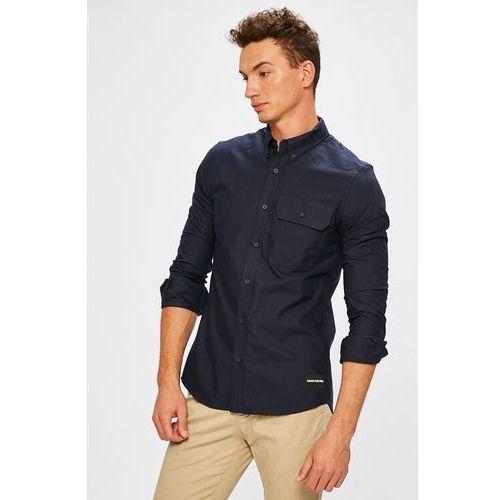 - koszula marki Calvin klein jeans