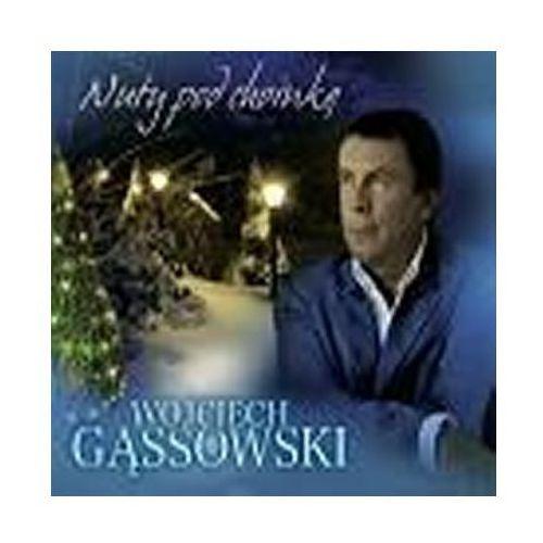 Wojciech Gąssowski - Nuty pod choinkę (Digipack) (*) (5903622041183)