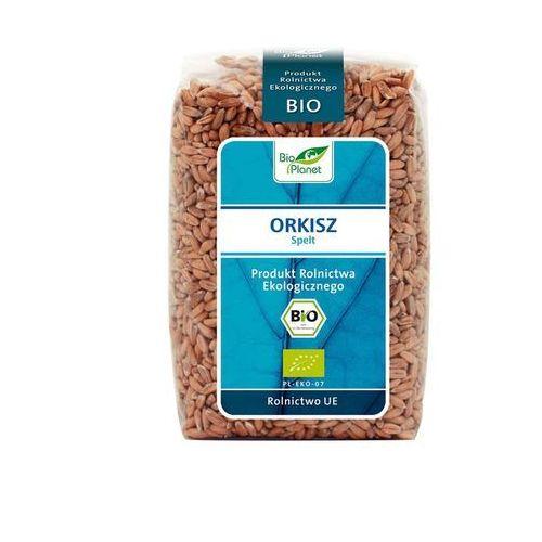 Bio Planet: orkisz ziarno BIO - 400 g - produkt z kategorii- Ziarna i strączkowe