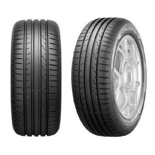 OKAZJA - Dunlop SP Sport BluResponse 205/60 R16 92 H