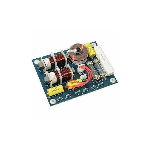 qtx X48R3KH-200W 2-drożny Crossover / zwrotnica 12dB, 4/8 Ohm, 200W, 3kHz (5015972187531)
