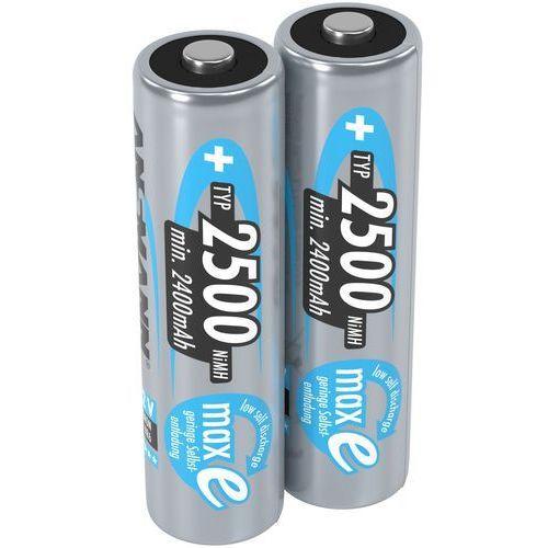 Bateria ANSMANN MaxE Plus Mignon HR6/AA (2 szt.)