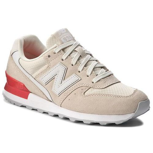 Sneakersy NEW BALANCE - WR996SR Beżowy