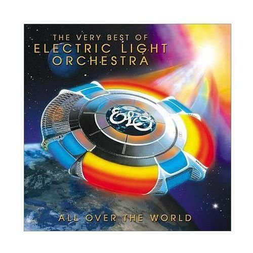 Sony music entertainment All over the world: the best of - electric light orchestra (5099752012923)
