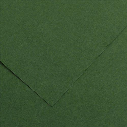 Karton rys. (c) 50x65 op.25 - c.zielony 31 marki Canson