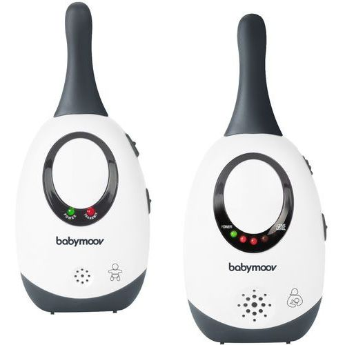 Babymoov Simply Care A014014 szary - produkt w magazynie - szybka wysyłka!