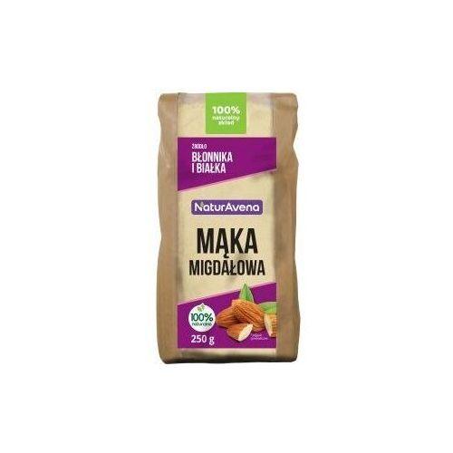 Bioavena 250g mąka migdałowa bio (5902367401184)