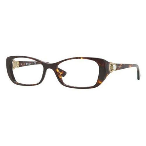 Okulary korekcyjne  vo2808hf timeless asian fit w656 marki Vogue eyewear