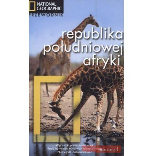 Republika Południowej Afryki (9788375960464)
