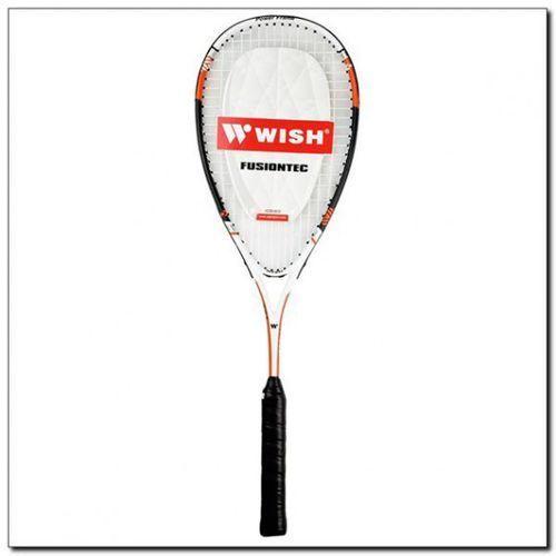 FUSIONTEC 9907 POM.-BIAŁA,686mm,RAKIETA SQUASH WISH - produkt z kategorii- Tenis ziemny