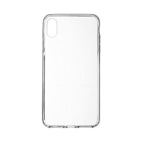 Etui WG Comfort do Apple iPhone XR Przezroczysty (8591194087820)