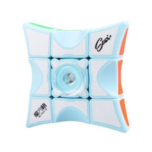 QiYi 1x3x3 Super Floppy Blue