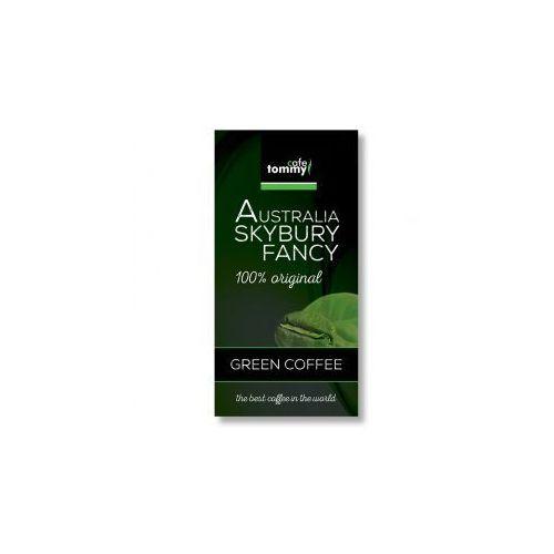 Zielona kawa Australia Skybury Fancy 1 kg