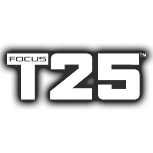 Focus T25 z kategorii Poradniki wideo