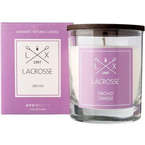 Świeca zapachowa Lacrosse Orchid