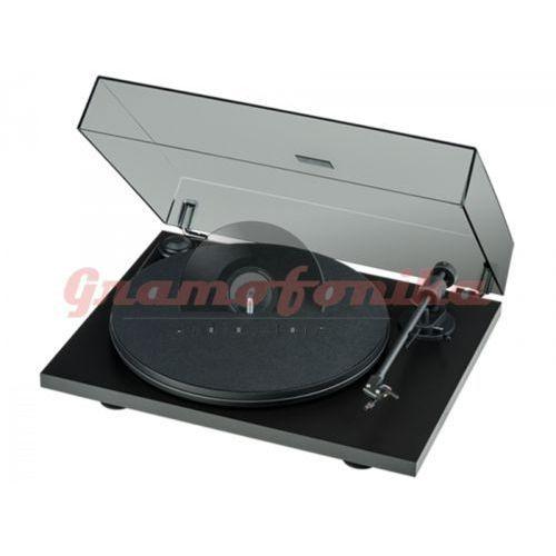 Gramofon primary e czarny marki Pro-ject