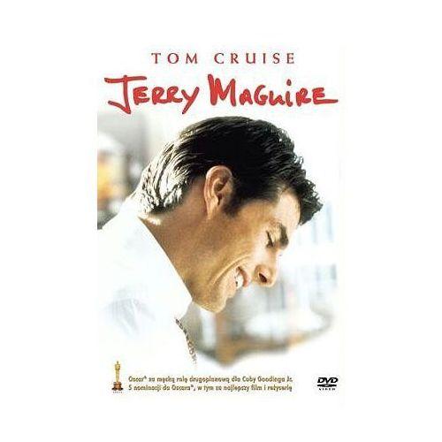 Jerry Maguire (DVD) - Cameron Crowe - sprawdź w wybranym sklepie