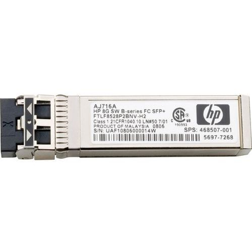Hp msa 2040 16gb sw fc sfp 4 p marki Hewlett packard enterprise