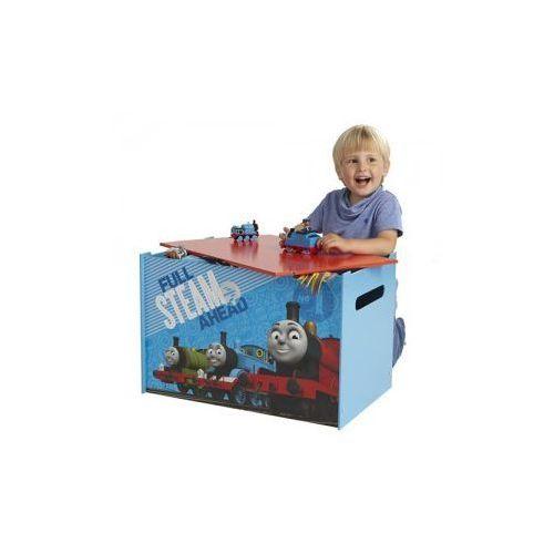 Skrzynia na zabawki, tomek i przyjaciele marki Worlds apart