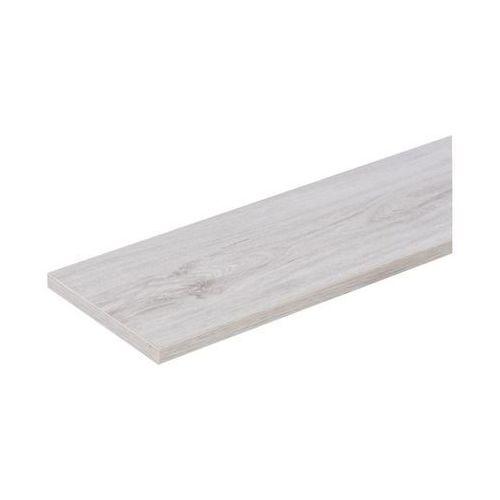 Półka meblowa dąb carmen 120 x 30 cm marki Floorpol