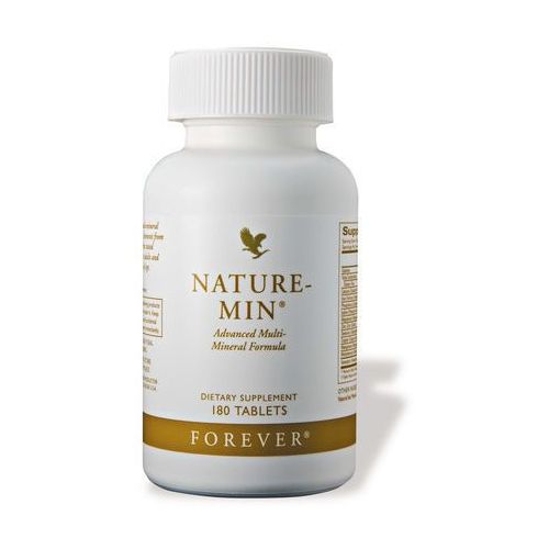 Forever Nature-Min - suplement diety