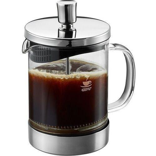 Gefu Zaparzacz tłokowy do kawy diego 600 ml (4006664161817)
