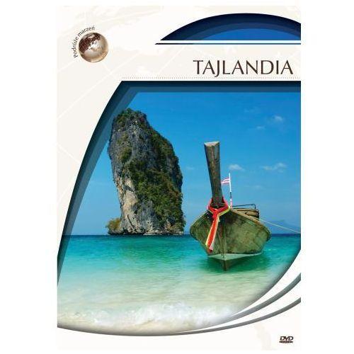 Dvd podróże marzeń  tajlandia