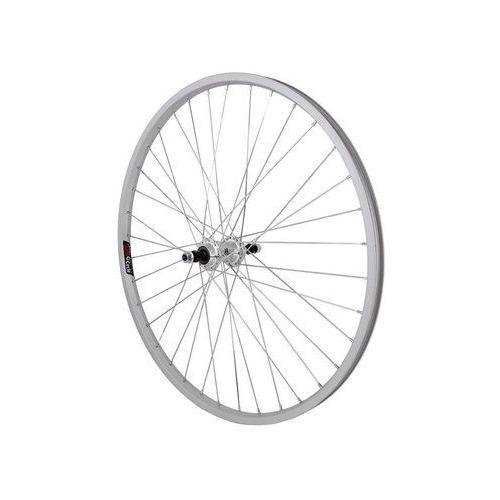 "Joytech Tylne koło aluminiowe srebrne 26"" - piasta aluminiowa"