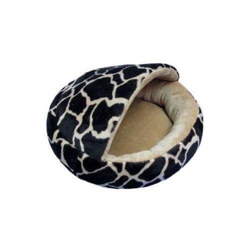Okrąglak z daszkiem - giraffe marki Bigcats