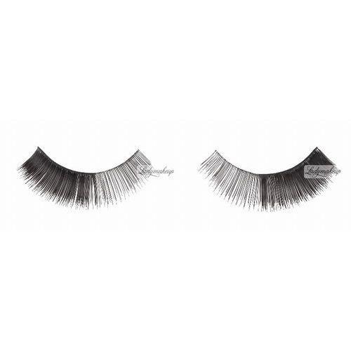 W7 - Flutter Eyes - False EyeLashes - Sztuczne rzęsy na pasku + klej - 02