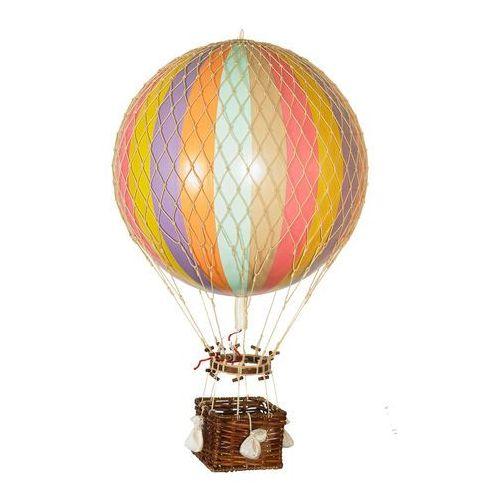 Authentic models balon jules verne, pastelowy ap168f