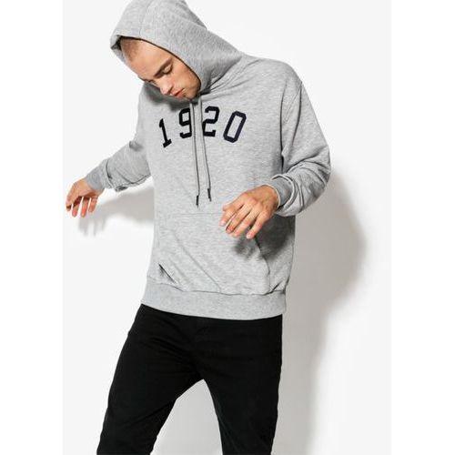 New era bluza ne branded po hoody 1920 new era lgh