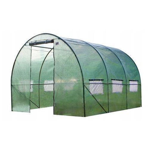 Tunel foliowy ogrodowy 2x3m marki Tm