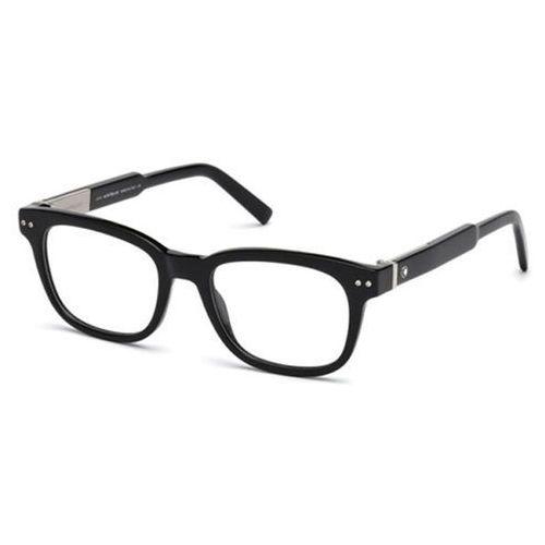 Mont blanc Okulary korekcyjne  mb0628 001